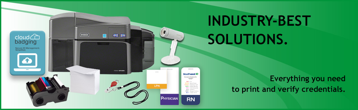 Southeast ID Offers Industry-Best Solutions for Identification Management